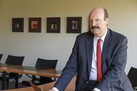Eduardo De Purgly CEO