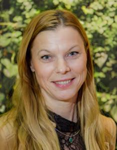 Christel Bergström