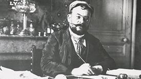 Louis Gattefossé Founder 1880