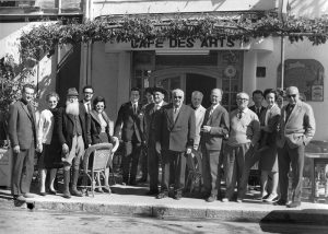 1st Journées Galéniques of Saint-Rémy de Provence - Gattefossé