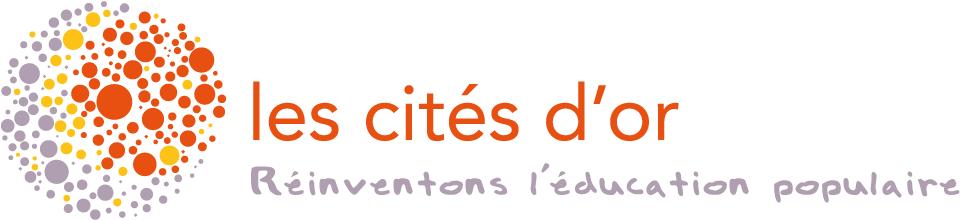Logo Les cités d'or Lyon