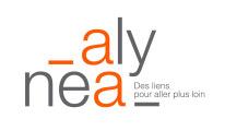 Logo ALYNEA Association Lyon